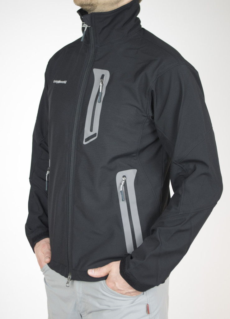 Trangoworld Kaku Windstopper Softshell